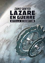 Rédemption: Lazare en guerre, T2.5