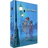 Sherlock Holmes - Intégrale (remasterisée) - Edition Collector Limitée - Combo [Blu-ray] + DVD