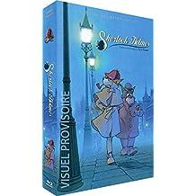 Sherlock Holmes - Intégrale (remasterisée) - Edition Collector Limitée - Combo [Blu-ray] + DVD