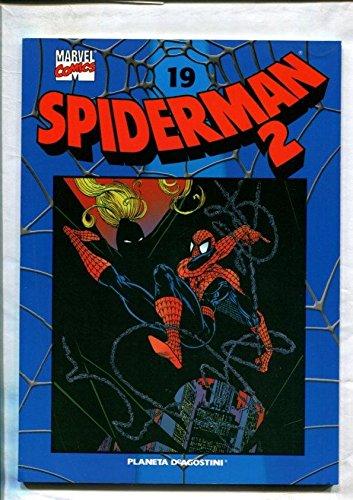 Coleccionable Spiderman volumen 2 numero 19