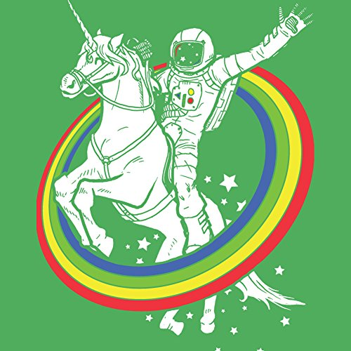 Epic Combo #23 Men's Graphic T-Shirt - Design By Humans Green