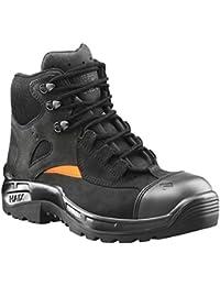 Wallin® para Hombre Flex cordones, Rocker Sole, reduce la presión, alivia pie, talón, rodilla dolor, color Multicolor, talla 43,5