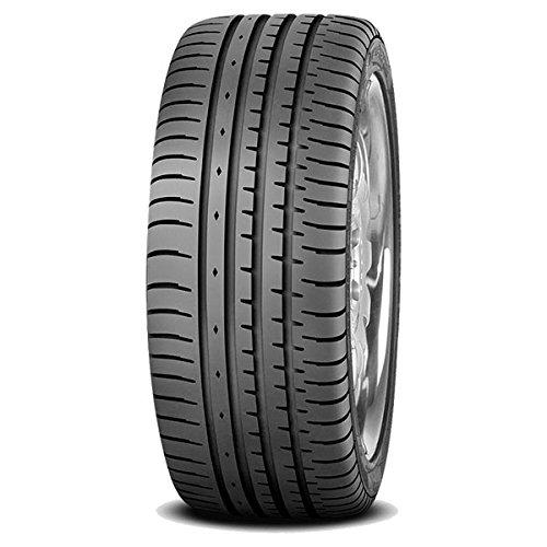 EP Tyres accelera phi – X18 et X215 pneumatiques Summer (voitures)