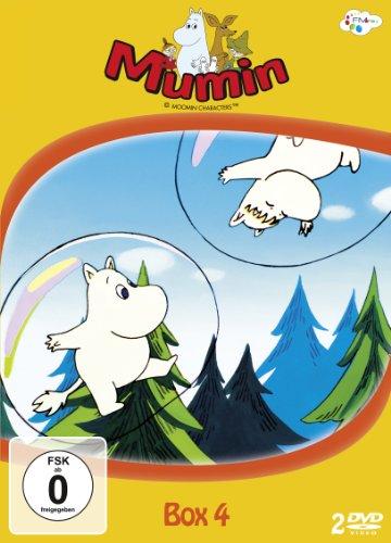 Box 4 (2 DVDs)