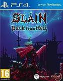 Slain - Back From Hell