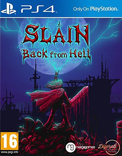 Slain: Back From Hell [Importación francesa]