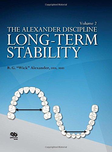 The Alexander Discipline: Long-term Stability Volume 2 (Alexander Discipline, Volume 2)