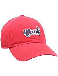 Vans Damen Baseball Cap Court Side Hat