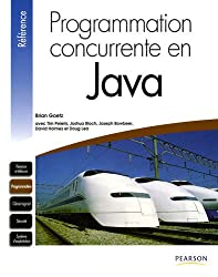 Programmation concurrente en Java (Référence)