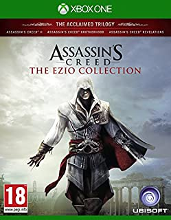 Assassins Creed The Ezio Collection (Xbox One) (B01LY6330J) | Amazon Products