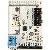 Raspberry Pi® ampliacións-Platine RB-RS485 Raspberry Pi® A, B, B+