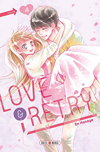 Love & Retry 04