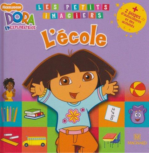 Dora l'exploratrice : L'école