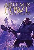 Artemis Fowl: The Arctic Incident (new cover)