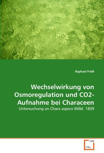 Osmoregulation - Kompaktlexikon der Biologie