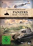 Panzers - War in Europe [PC]