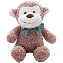 Georgie Porgy Niños Fuzzy Bear Muñeco de Peluche Toy Soft Play Muñeca PP Algodón ...