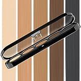 Beste Lidschatten Palette Make-Up Atelier Paris T03S, Profi-Augenpalette mit 5 Farben, hoch pigmentierte Lidschatten