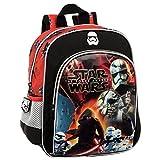 Disney 2592151 Star Wars Battle Kinder-Rucksack, Schwarz