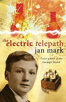 The Electric Telepath by [Mark, Jan]