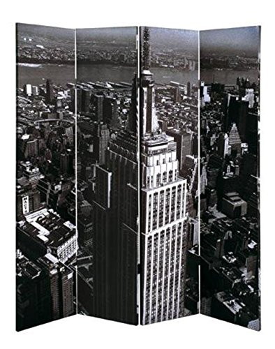 Haku Paravent Manhattan