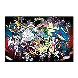 GB Eye, Pokemon, Mega, Maxi Poster, 61x91.5cm