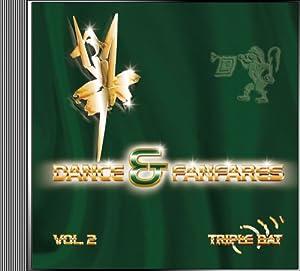Triple DAT - Dance & Fanfares Vol. 2