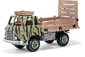 Schleich Truck With Driver
