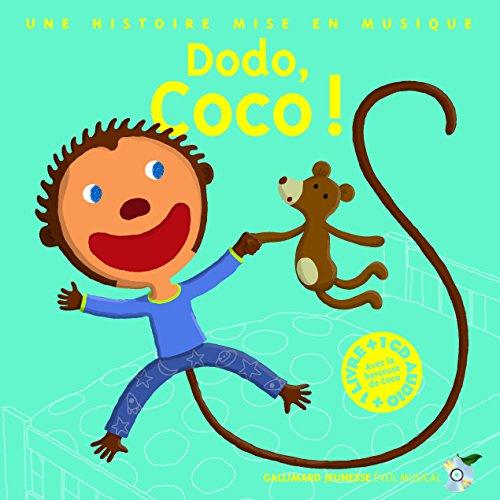 Dodo, Coco!