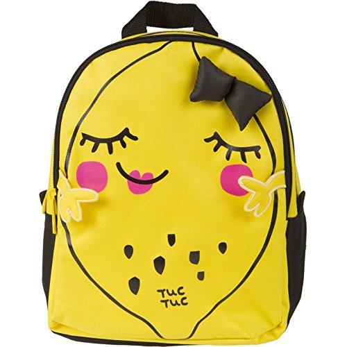 Tuc Tuc Crazy Lemons - Mochila para niña