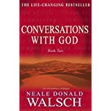 Conversations with God - Book 2: An uncommon dialogue (English Edition)