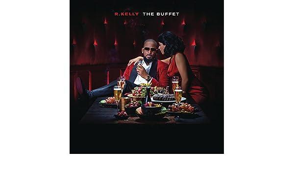 Backyard Party R Kelly Amazoncouk MP3 Downloads
