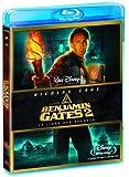 Benjamin Gates 2 : Le livre des secrets [Blu-ray]