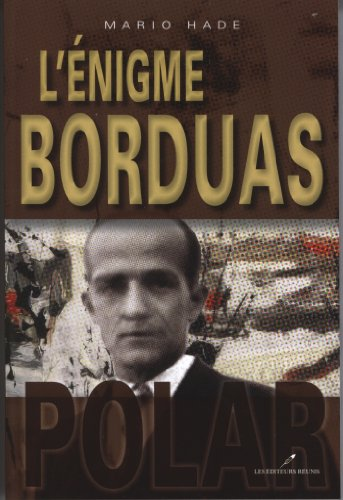 L'énigme Borduas par Mario Hade