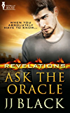 Ask the Oracle (Revelations Book 1) (English Edition)