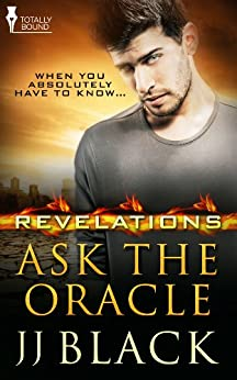 Ask the Oracle (Revelations Book 1) (English Edition) von [Black, JJ]