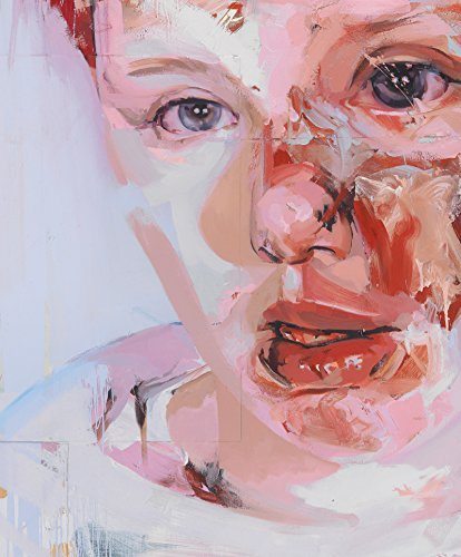 Jenny Saville por Collectif
