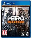 Metro REDUX PS-4 UK