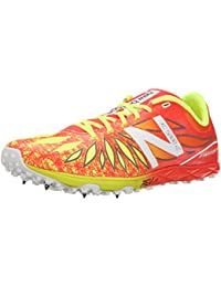 New Balance Men's UX5000 XC Spikes Cross-Country Shoe