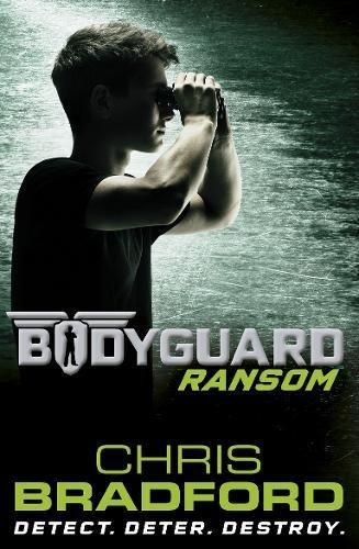 Bodyguard: Ransom (Book 2) por Chris Bradford