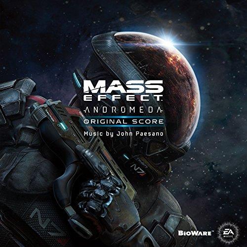 Mass Effect Andromeda (Origina...