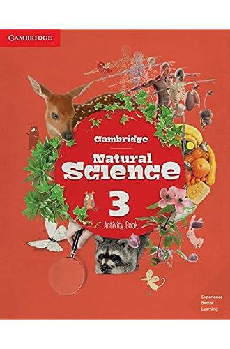 Cambridge Natural Science Level 3 Activity Book