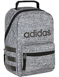 adidas Santiago Lunch Kit, Jersey Onix/Black, One Size