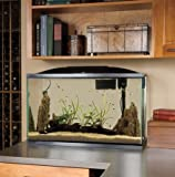 Marineland (Aquarien) amlpfk55b biowheel Aquarium-Set mit LED-Licht, 55-gallon