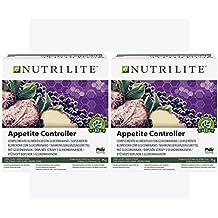 pACK 2 APPETITE CONTROLLER NUTRILITE (REGULADOR DE APETITO) 30 sobres de 2,5