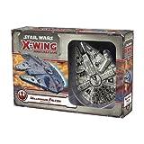 Star Wars X-Wing: Millennium Falcon Expansion Pack segunda mano  Se entrega en toda España