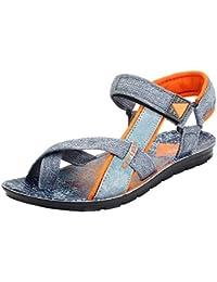Earton Men Sandals & Floaters