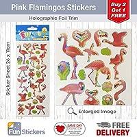 Pink Flamingos 827