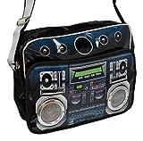 Underground Kulture MP3 / Lautsprecher-Tasche (Speaker Bag 2)