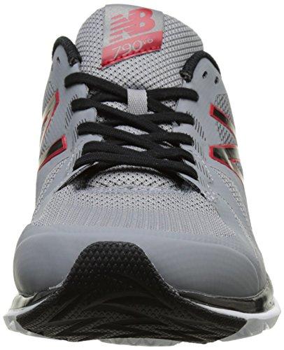 New Balance 790, Chaussures de Running Entrainement Homme Gris (Grey)